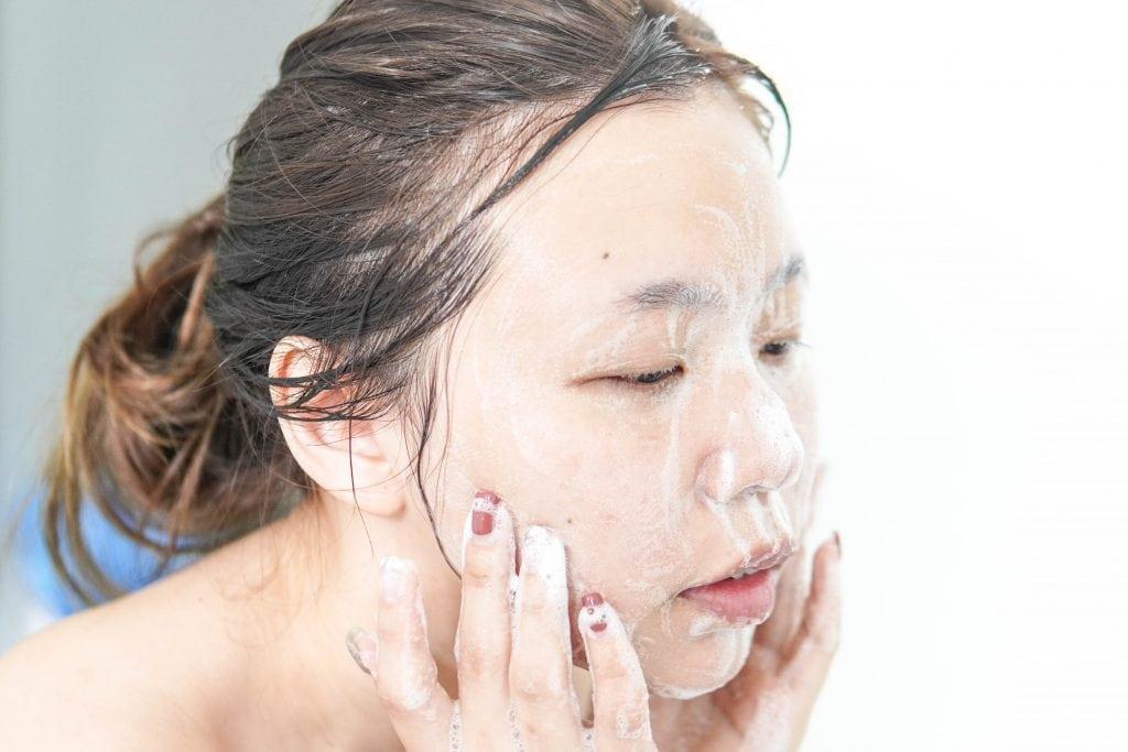 Kanebo Freeplus Mild Soap สบู่เพื่อผิวระคายเคือง แพ้ง่าย !