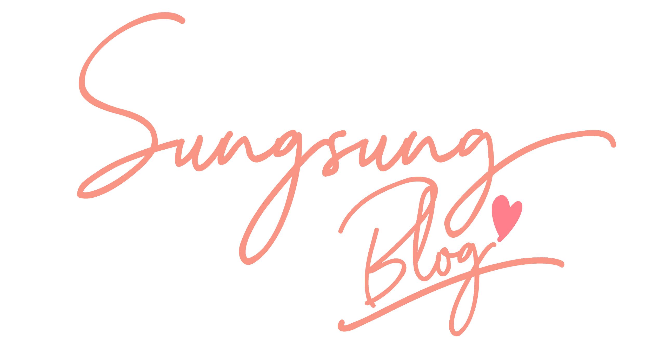 Sungsung-Blog