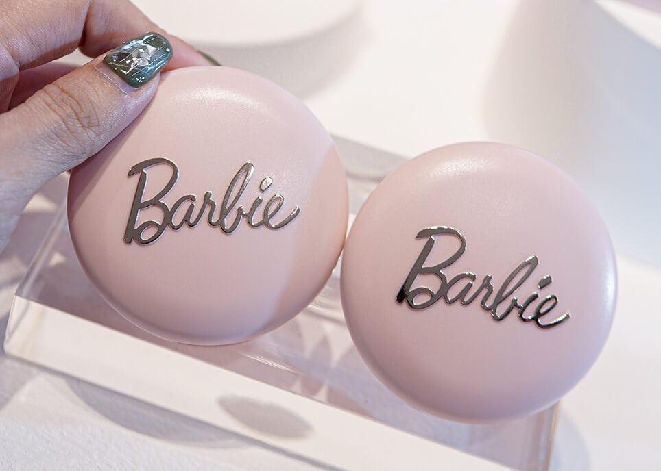 Barbie x Eglips แป้ง